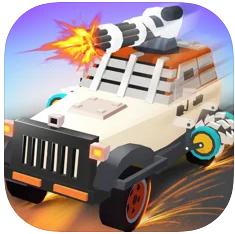 热血飞车 v1.0.1 游戏