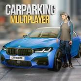 Car Parking联机破解版v4.8.4.2