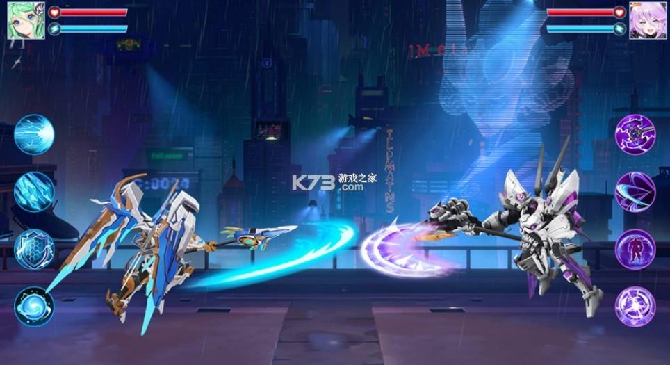 铠甲英雄魔力争霸 v1.0 手游 截图