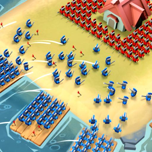 海岛争夺战游戏v1.2