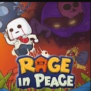 和平之怒手機版