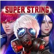 SuperString v1.0.8 游戲