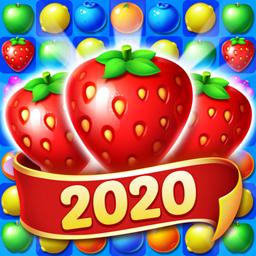 水果愛消消紅包版v1.9.0