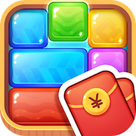 歡樂消方塊紅包版v3.0