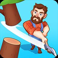 伐木大部隊游戲