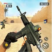 FPS突击队秘密任务游戏最新版v4.8