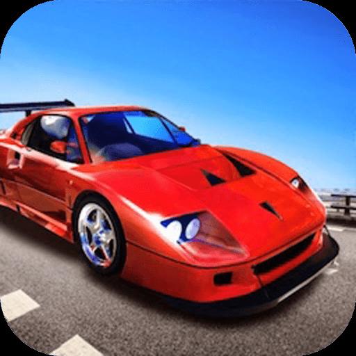 老司机激情狂飙 v1.0.0 游戏安卓版