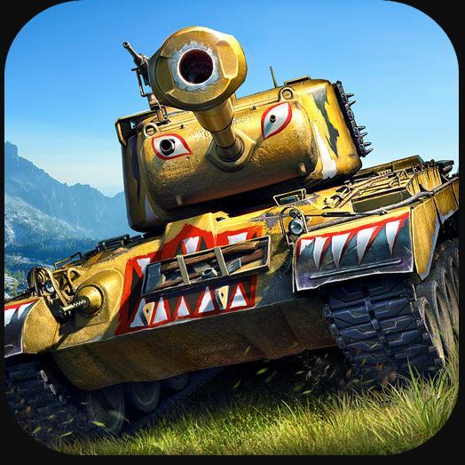 坦克争锋九游版v1.2.0