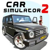 Car Simulator 2破解版v1.37.0