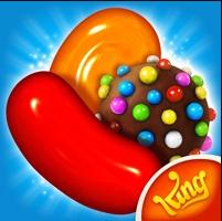 糖果粉碎传奇最新无限道具破解版v1.203.0.2