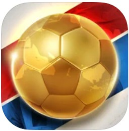 足球巨星之路 v1.0.2 手游