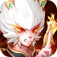 西行降妖纪 v3.2.1 游戏