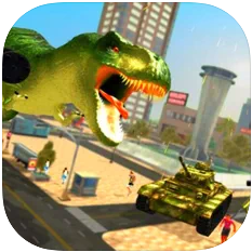 动物战争模拟器 v1.0 中文版
