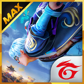 free fire max游戏安卓版v2.62.2