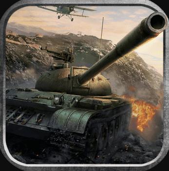 铁甲风暴游戏v1.0.0