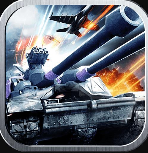 铁甲风暴九游版v1.0.0