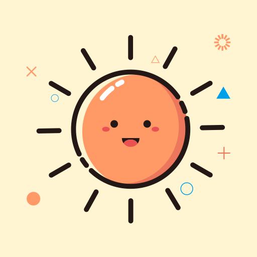 小太阳日记app客户端v1.0