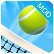 网球传奇 v1.0.1 修改版