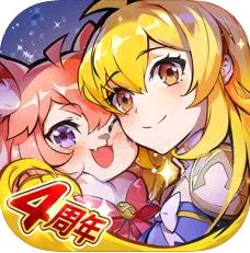 仙境传说RO守护永恒的爱苹果版v1.34.0
