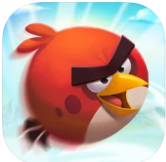 愤怒的小鸟2手游v2.54