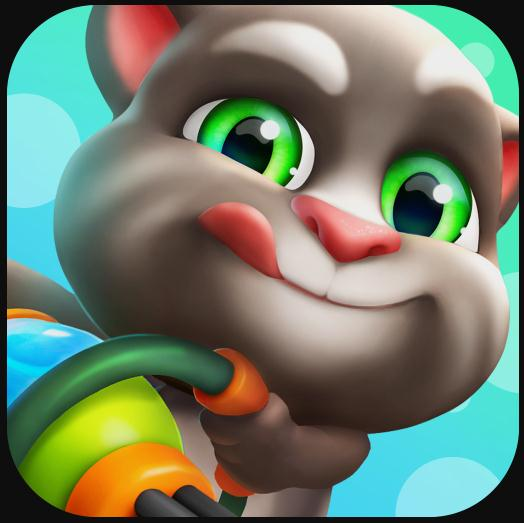 汤姆猫荒野派对游戏新版v0.0.10.62097