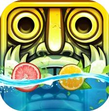 神庙逃亡2苹果版v5.18.0