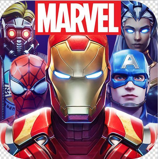 漫威超级战争登录送英雄版v3.12.3