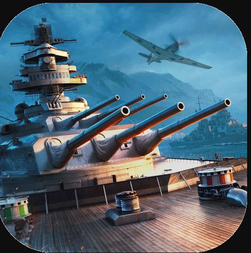 战舰世界闪击战4.3版本
