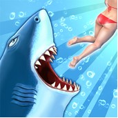 饥饿鲨进化 8.8破解版无限钻石