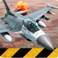 模拟空战最新版本中文破解版v4.2.5