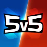 王者精英5v5 v5.0 破解版