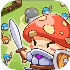 蘑菇沖突戰爭游戲v1.0