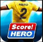 足球英雄2 v1.12 中文破解版