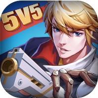 乱斗荣耀3v3游戏v1.0