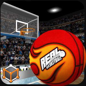 真实篮球 v2.5.0 中文破解版