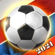 足球巨星崛起 v1.2.3 免广告版