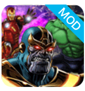 無限超級英雄破解版v1.1