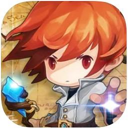 梦幻岛勇士ios版v1.4