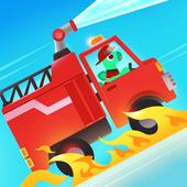 恐龍消防車游戲安卓版v1.0.4