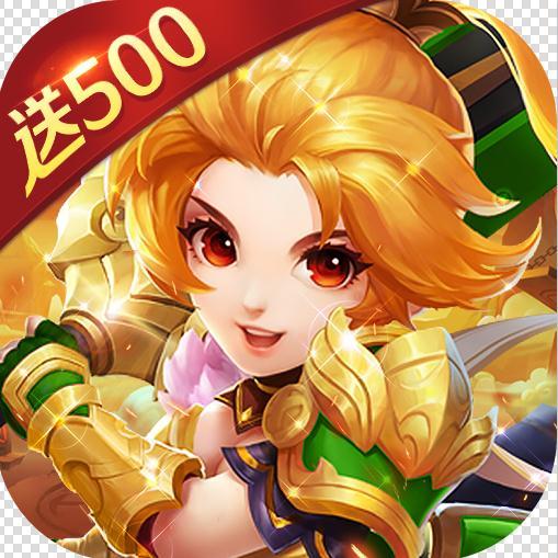 卧龙三国 v1.0.0 送500元充值卡版