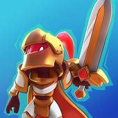 骑士的利刃游戏安卓版v1.8.365