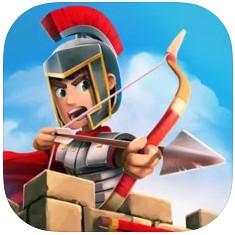 发展帝国罗马 v1.5.3 游戏无限金币中文版