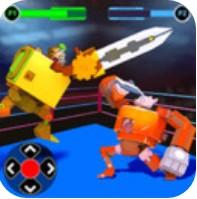 格斗机器人手机游戏v1.0.2
