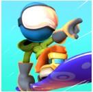 熔岩滑板大冒险 v1.3.1 破解版