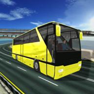 欧洲巴士模拟器无限金币版v10.5