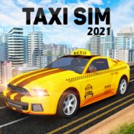 出租车模拟器2021破解版无限金币版v1.0.2