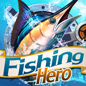 釣魚英雄游戲安卓版v1.0.1.8