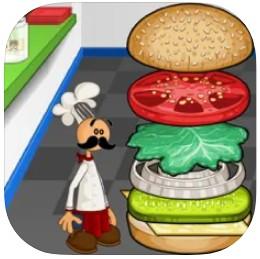經營漢堡店游戲v1.0.9