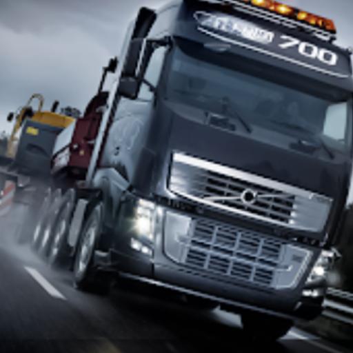 卡车探索之旅最新版v3.0