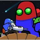 贪婪外星人 v1.0 游戏